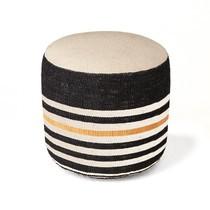 Nanimarquina - Kilim Pouf/Hocker