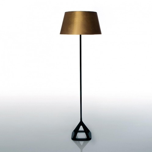Tom Dixon - Base Stehleuchte