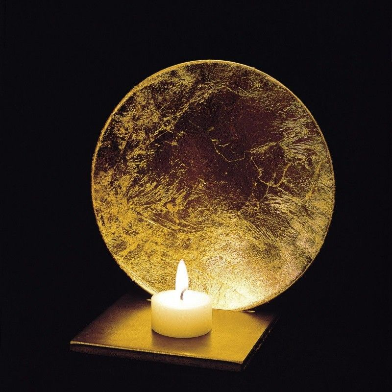 Luna Candle Holder   Catellani & Smith   AmbienteDirect.com