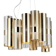 Slamp - La Lollo LED Suspension Lamp M