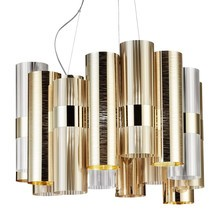 Slamp - Suspension LED La Lollo M