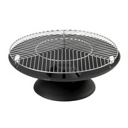 Skagerak - Helios Firebowl with Steal Grill