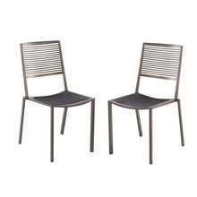Fast - Easy Outdoor-Stuhl Set