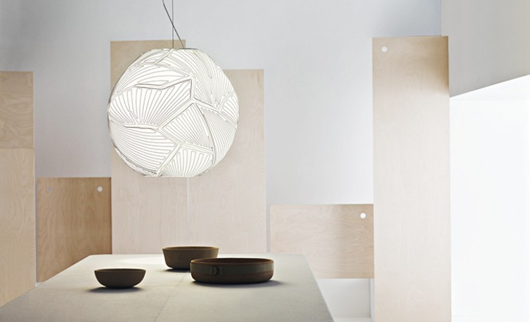 Foscarini Planet Kollektion