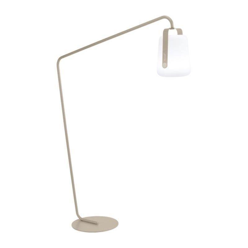 Fermob   Balad Stand With LED Lamp H: 190cm   Nutmeg Light ...