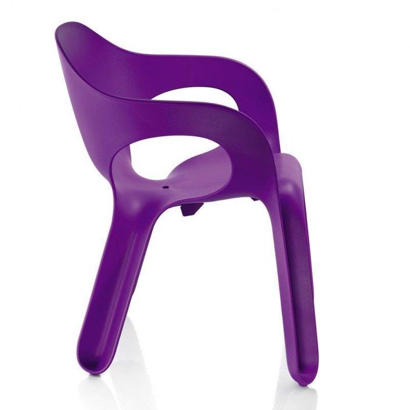 Easy chair stuhl magis for Magis easy chair