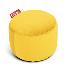 Fatboy - Point Pouf/Hocker Samt
