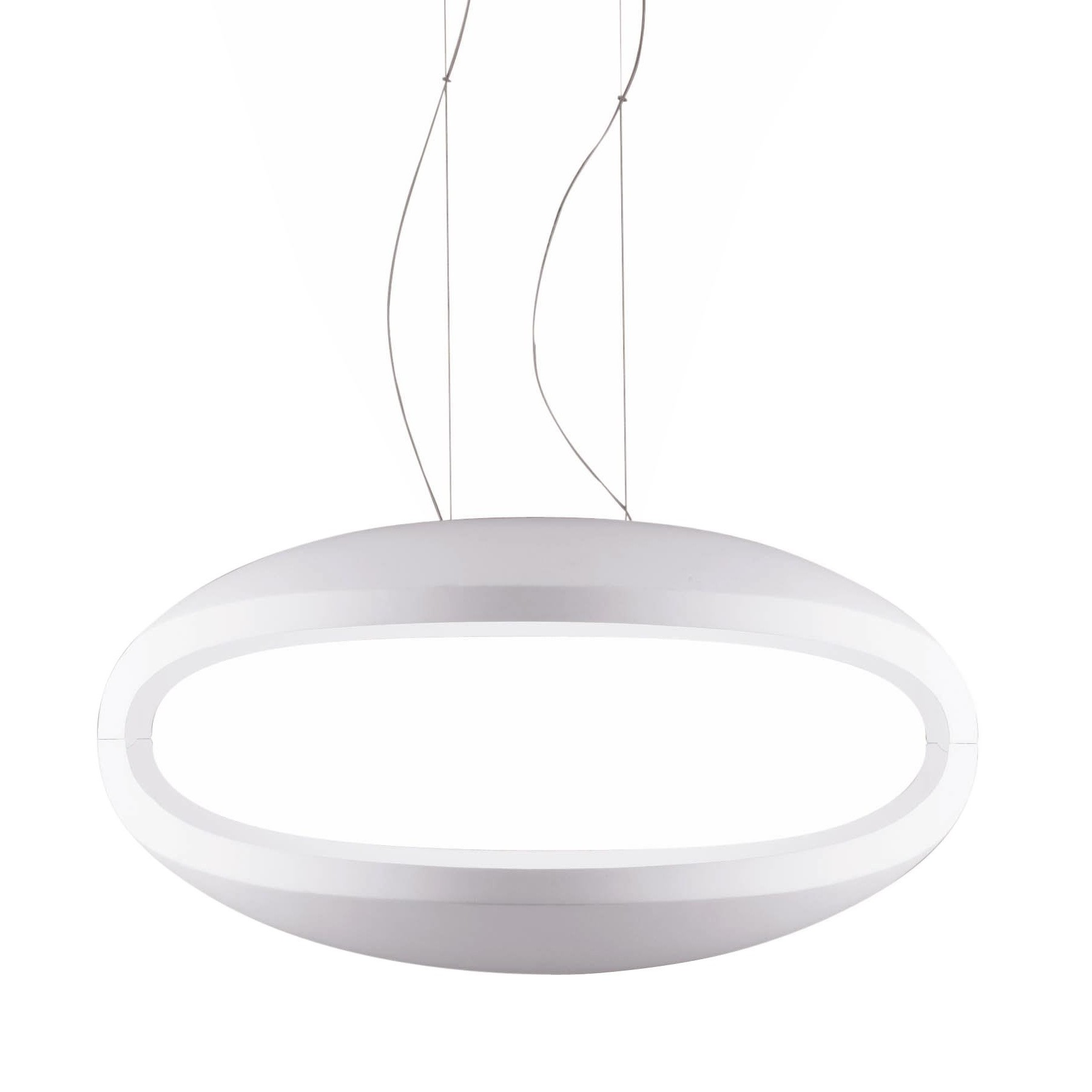 Lampe Caboche Patricia Urquiola o-space suspension lamp