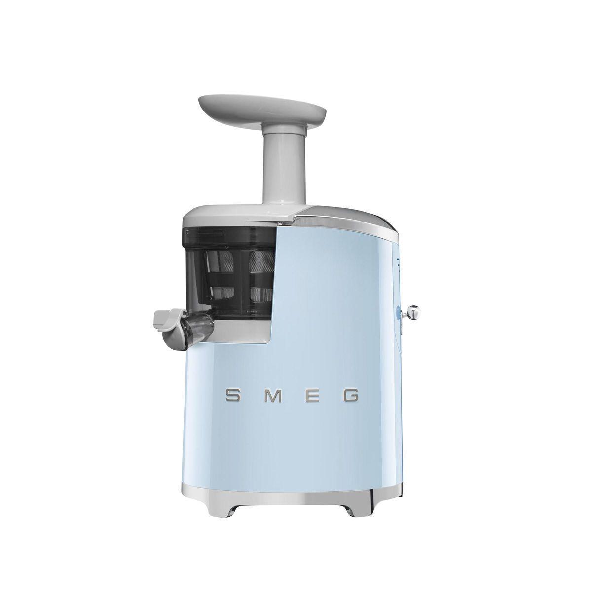 Smeg Slow Juicer Erfahrungen : SJF01 Slow Juicer Smeg Smeg Consumer Products AmbienteDirect.com