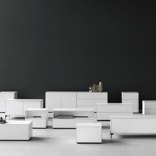 Piure - Nex Pur Box Schubkastenbox/Kommode 120x52.5cm