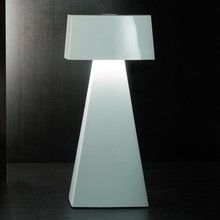Penta -  Bag Outdoor Floor Lamp