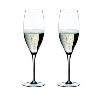 Riedel - Sommeliers Champagnerglas 2er Set