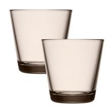 iittala - Set de 2 vasos Kartio 21cl