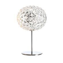 Kartell - Planet LED Tischleuchte mit Fuß Ø33cm
