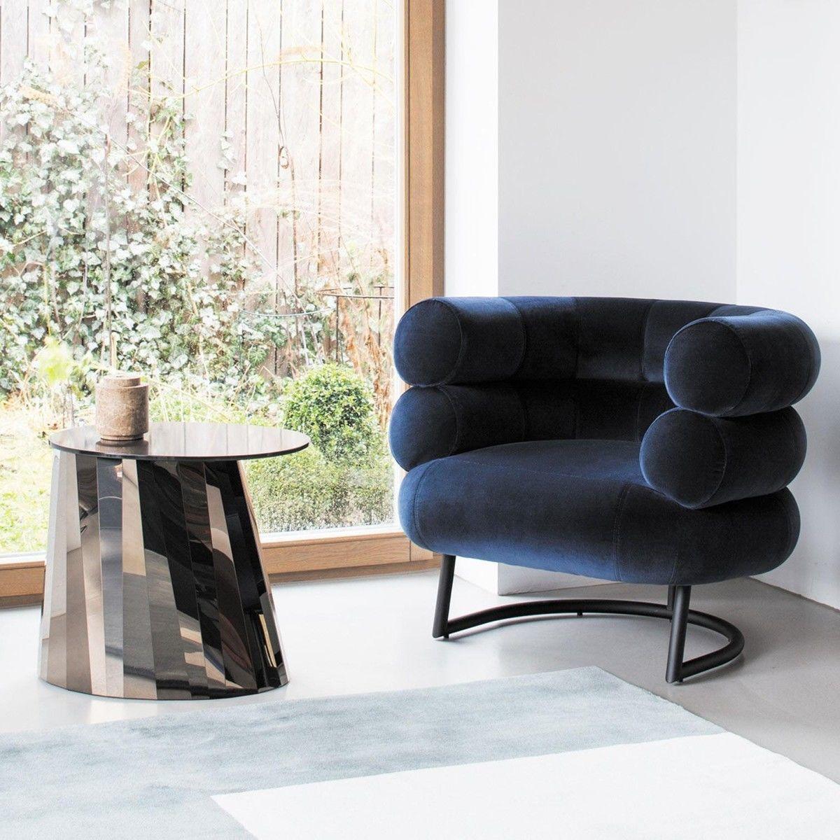 bibendum sessel gestell schwarz classicon. Black Bedroom Furniture Sets. Home Design Ideas