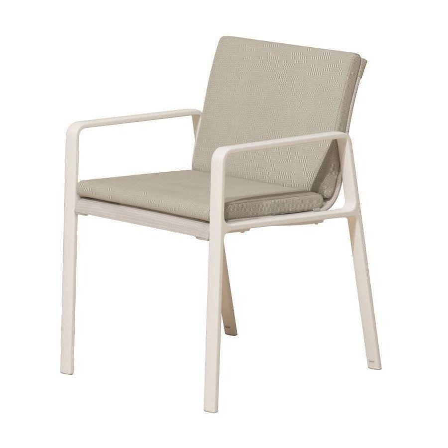 Park Life - Chaise de jardin avec accoudoirs | Kettal ...