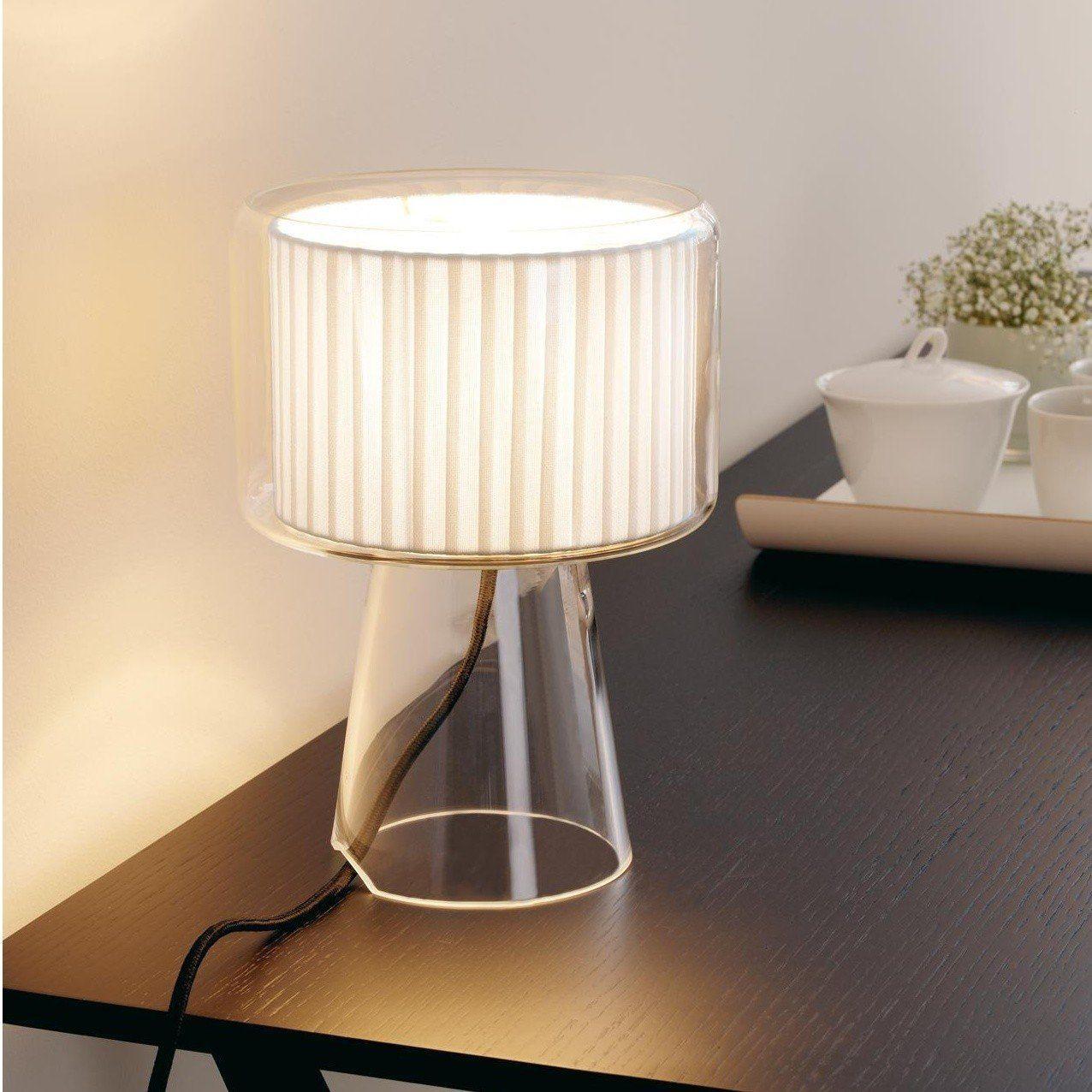 mercer lampe de table marset. Black Bedroom Furniture Sets. Home Design Ideas