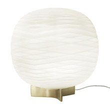 Foscarini - Gem - Lampe de table