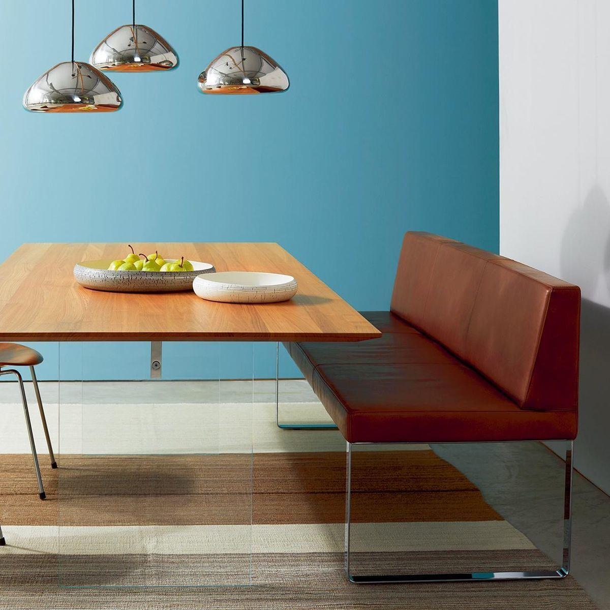 bop bank mit r ckenlehne more. Black Bedroom Furniture Sets. Home Design Ideas