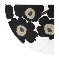 Marimekko - Oiva/Unikko Table Cloth 160x250cm