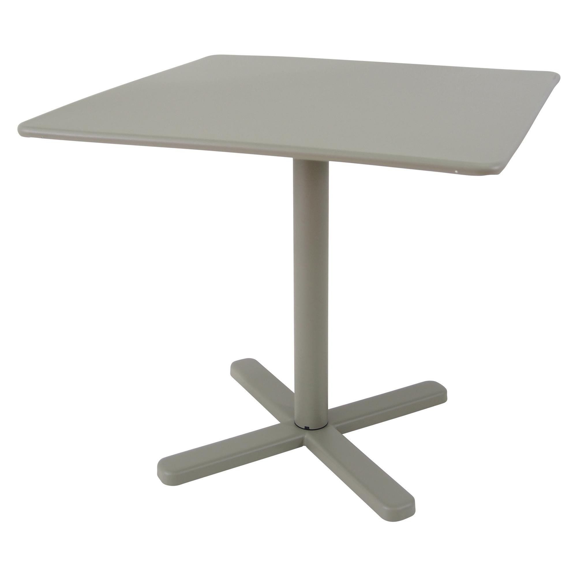 marble urban products retegui folding avenue by range table bistro