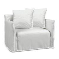 Gervasoni - Ghost 09 Lounge Armchair