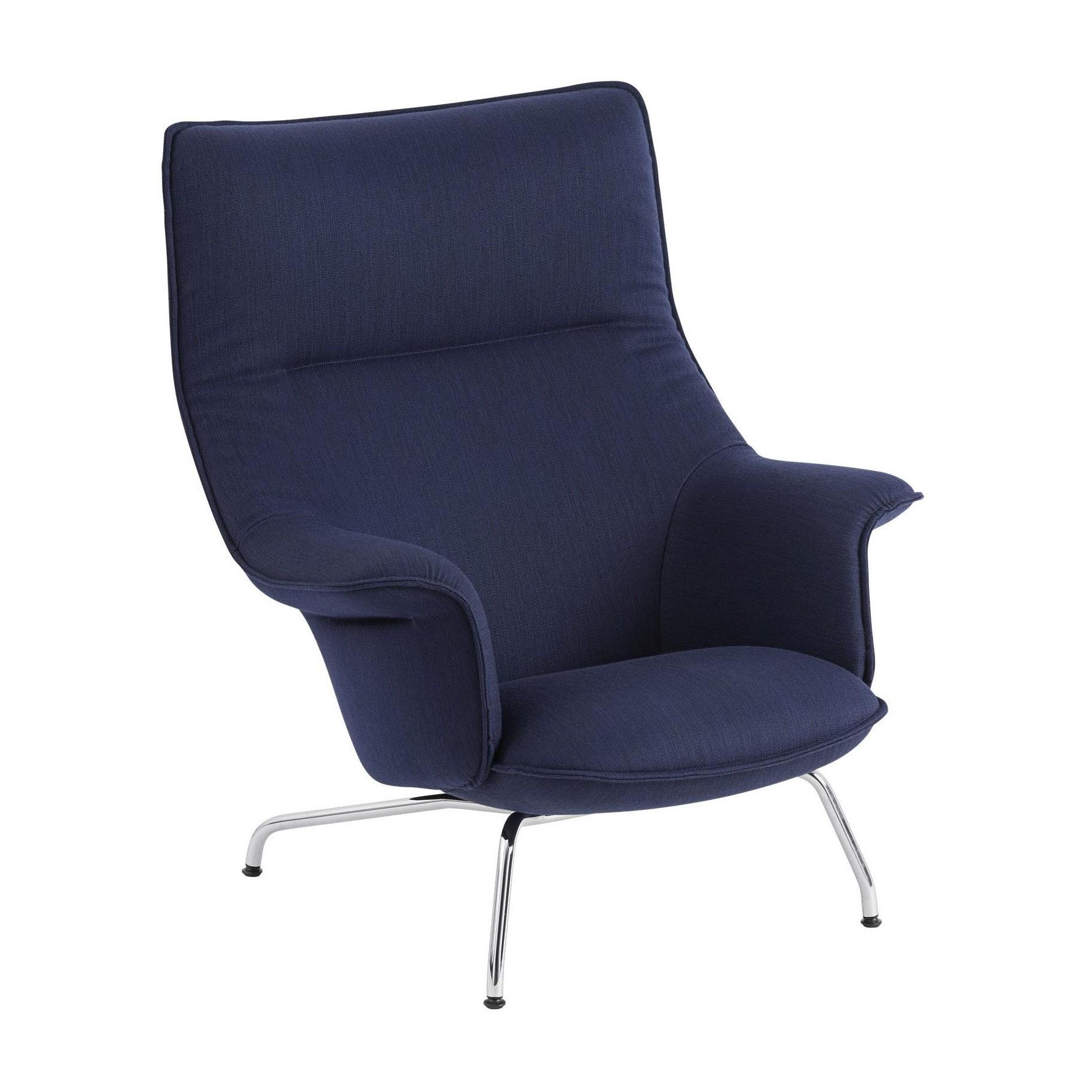 Muuto Doze Lounge Chair Ambientedirect
