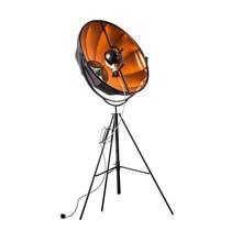 Pallucco - Fortuny Petite Bronze Rubelli LED Stehleuchte