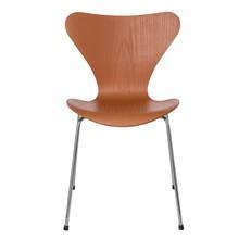Fritz Hansen - Serie 7™ Stuhl gefärbte Esche