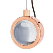 Tom Dixon - Spot Pendant Round LED Suspension Lamp