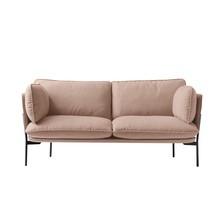 &tradition - Cloud LN2 Sofa 2-Sitzer