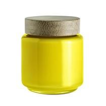 Holmegaard - Palet Aufbewahrungsglas 0,5l