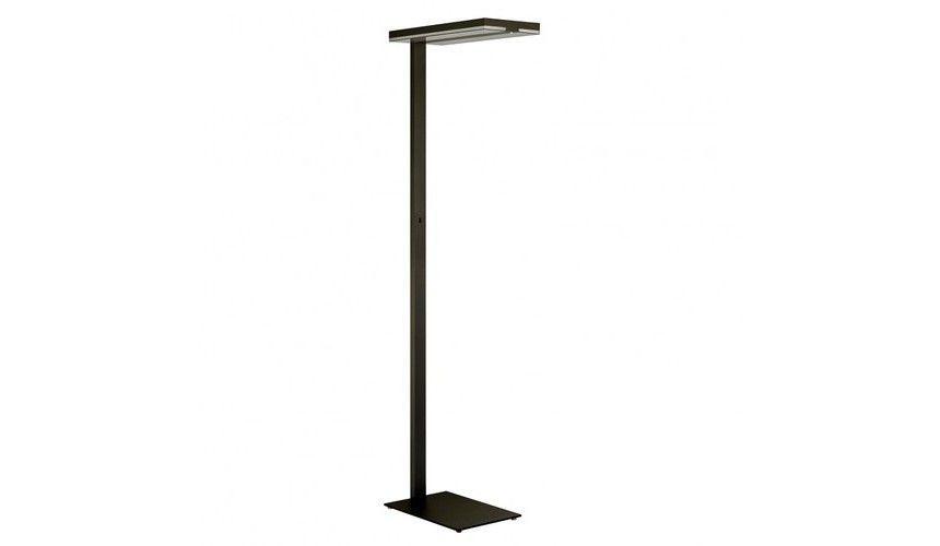 Chocolate floor lamp artemide ambientedirect artemide chocolate floor lamp aloadofball Images