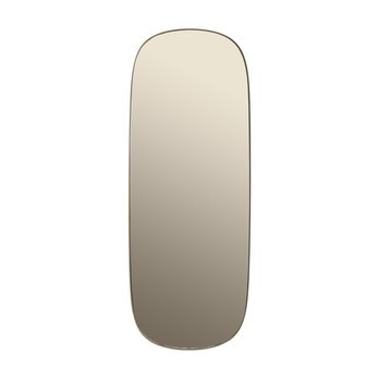 Muuto - Muuto Framed Mirror Spiegel 118x44,5cm