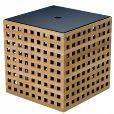 Skagerak: Brands - Skagerak - Hide Storage Box