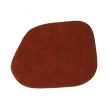 Nanimarquina - Stone-wool Neuseeland-Wollteppich
