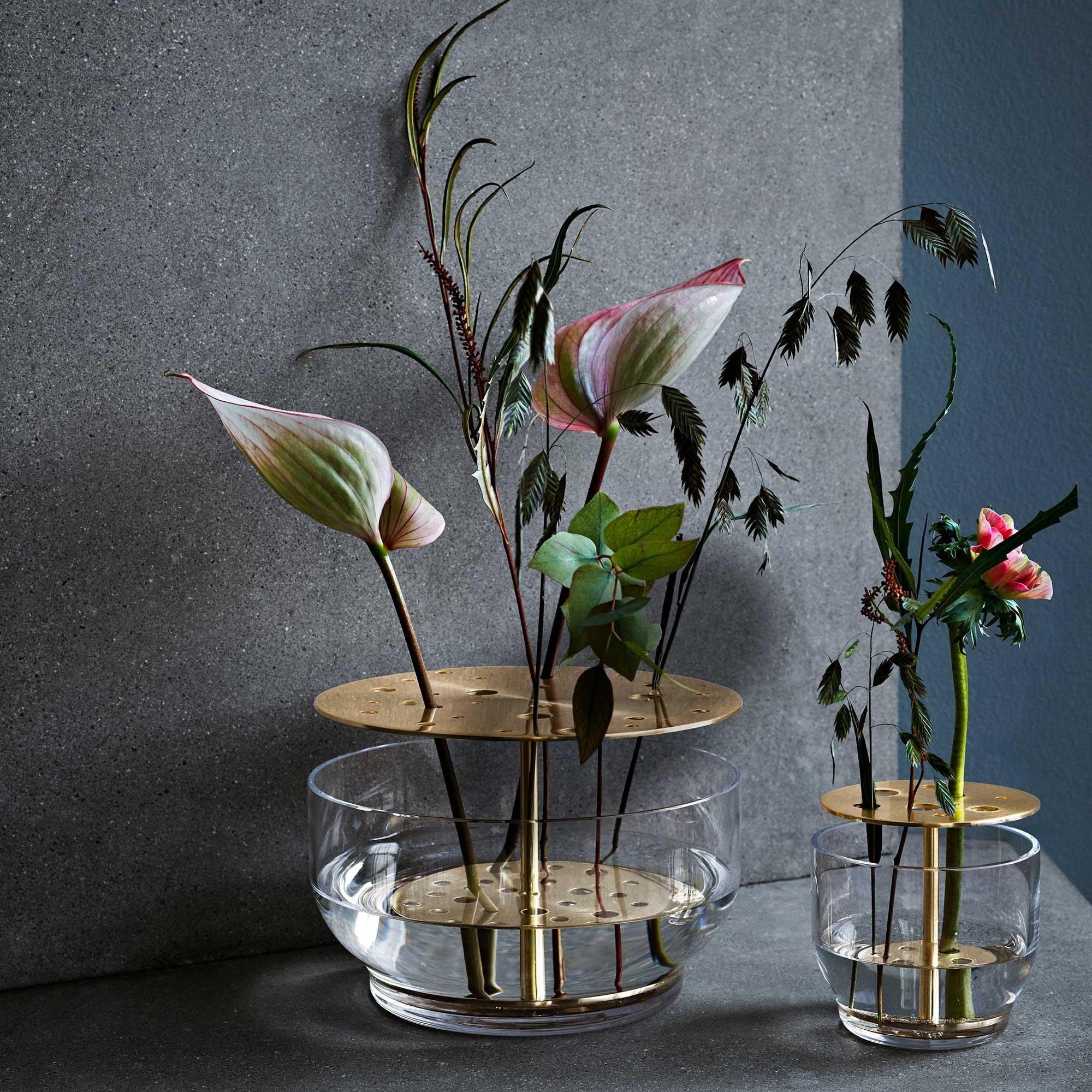 Fritz Hansen Ikebana Vase Ambientedirect