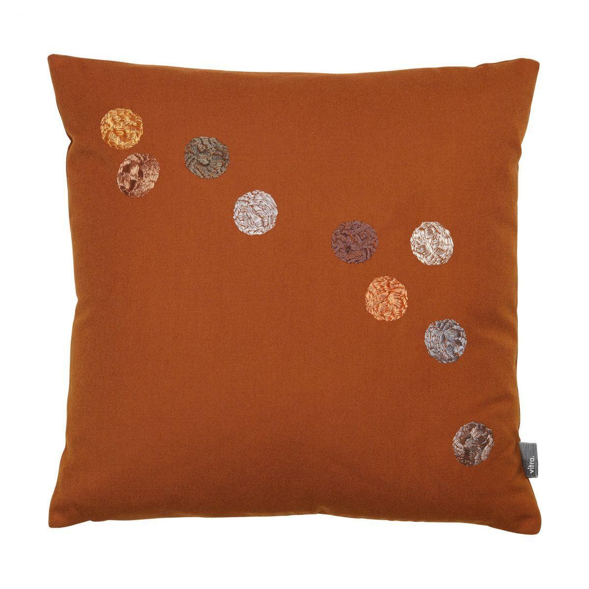 Dot Pillow Kissen Vitra Ambientedirect Com