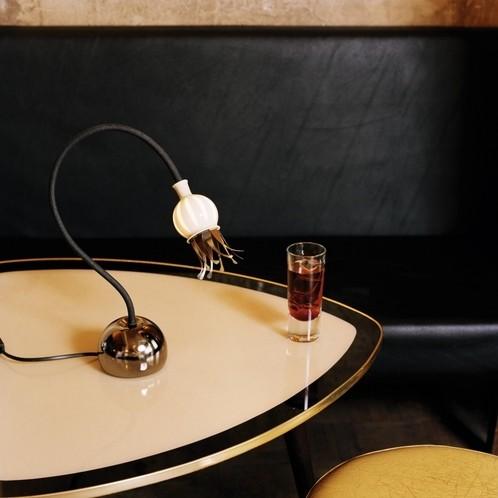 Serien - Poppy Tischleuchte
