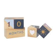 ferm LIVING - Wooden Age Blocks