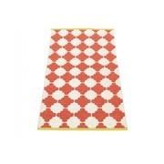pappelina - Marre Teppich 70x90cm