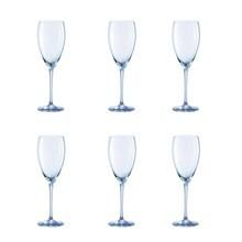 Rosenthal - Rosenthal Drop - Witte wijnglas set van 6