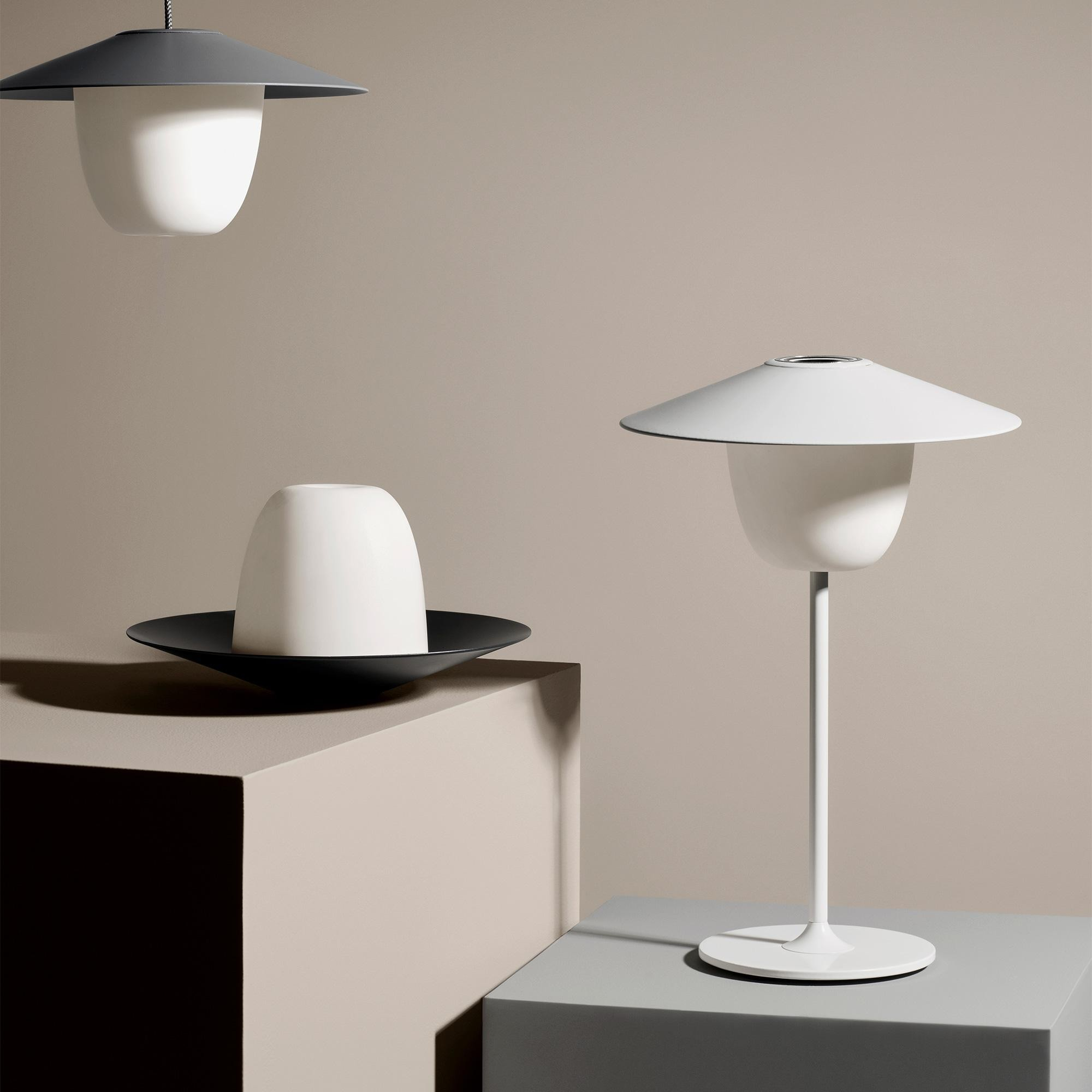 Blomus Ani Lamp Mobile Led With Battery