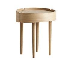 Woud - Skirt - Table d'appoint Ø40cm