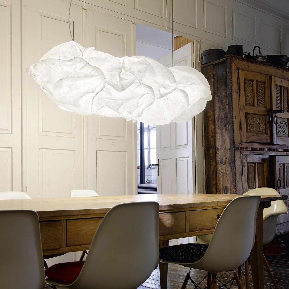 Cloud XL 60 Suspension Lamp Belux AmbienteDirectcom