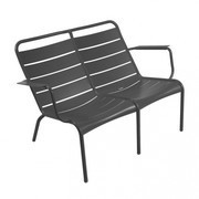 Fermob - Luxembourg Low Chair Duo