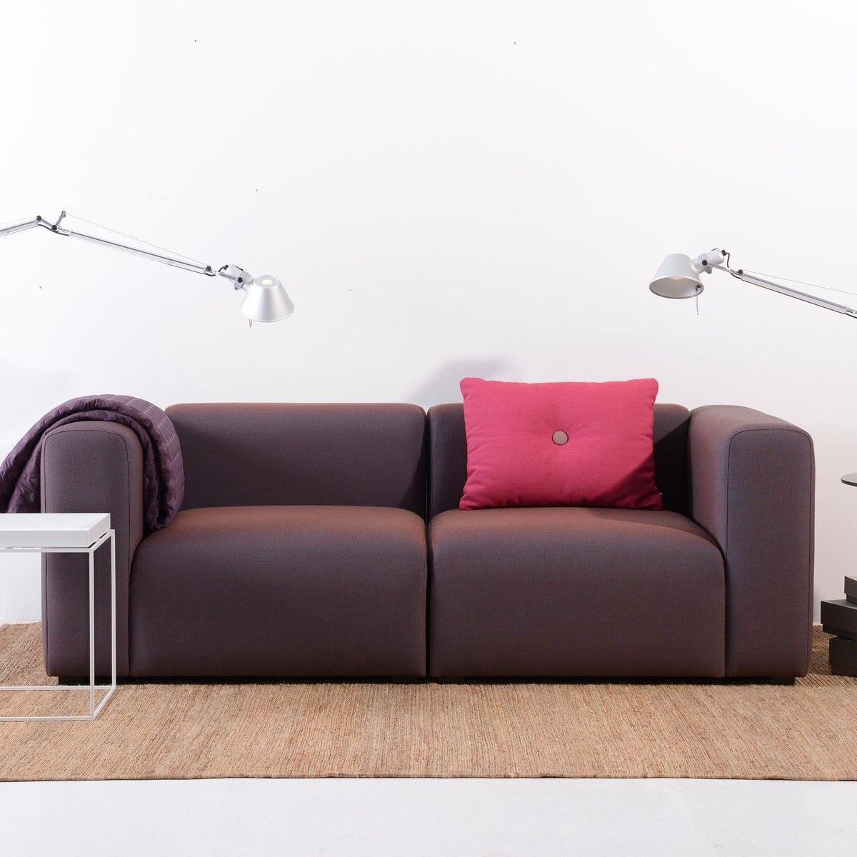 mags sofa module stoff hay. Black Bedroom Furniture Sets. Home Design Ideas