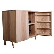 Zanat - Vinko Wine Cabinet