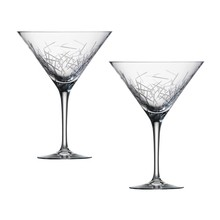 Zwiesel 1872 - Hommage Glace Martini Glas 2er Set