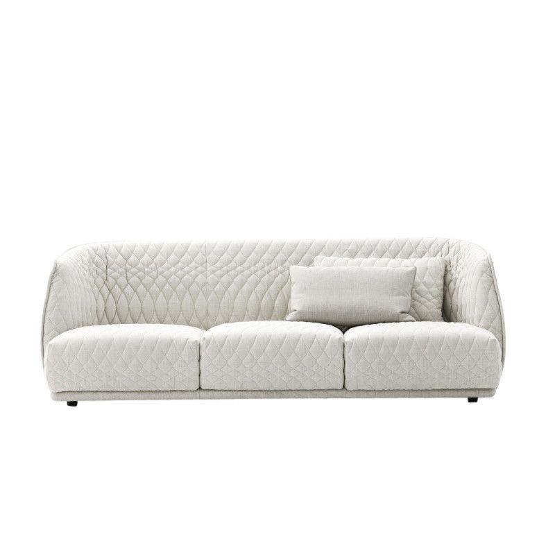 Sofa runde form  Redondo Sofa 4-Sitzer | Moroso | AmbienteDirect.com